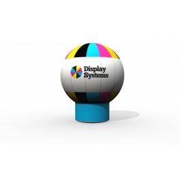 Balon reklamowy model C