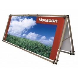 Potykacz MONSOON 3000