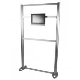 Graficzny Panel Kit z uchwytem  LCD 1000