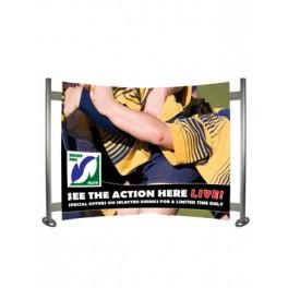 Graficzny Łukowy Panel Kit B 2000