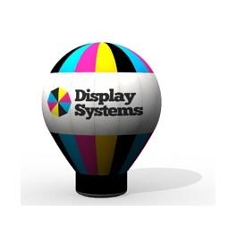 Balon reklamowy model A